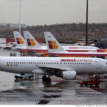 Visszatér Montevideóba az Iberia