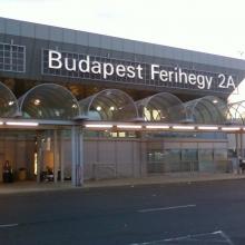 Ismét folyamatosan érkeznek a repülőgépek Budapestre