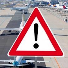 Hatnapos sztrájkot kezdtek francia légiforgalmi irányítók