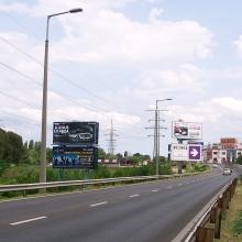 Ismét zárva lesz a ferihegyi gyorsforgalmi út