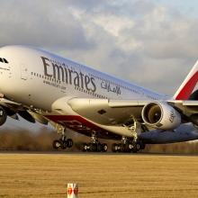 Brüsszeli járatot nyit az Emirates