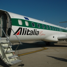 Az Alitaliának sem lesz A350-800-asa