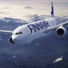 Sűrűbben repül Londonba a Finnair