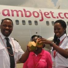 Új légitársaság indult Kenyában