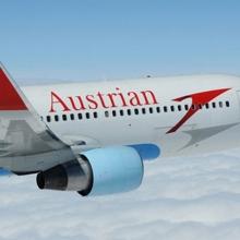 Elindította newarki járatát az Austrian