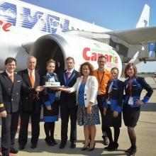 Travel Service charterjárat Karpathos szigetére