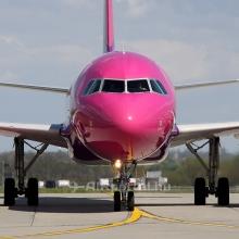 Erős turbulenciába került a Wizz Air egyik gépe - 2 hete