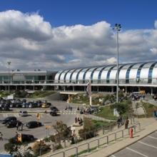 Budapest Airport: adománygyűjtés a kettes terminálon