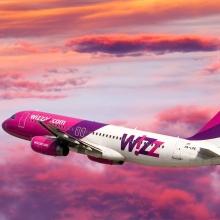 11 milliomodik Wizz Air utas Budapesten